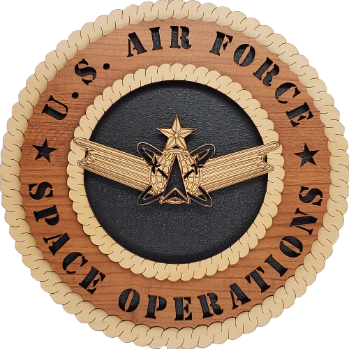 U.S. AIR FORCE SPACE OPERATIONS L7
