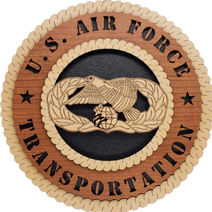 U.S. AIR FORCE TRANSPORTATION L5