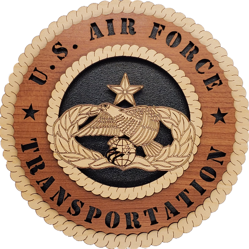 U.S. AIR FORCE TRANSPORTATION L7
