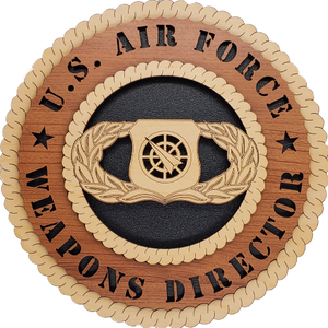 U.S. AIR FORCE WEAPONS DIRECTOR L5