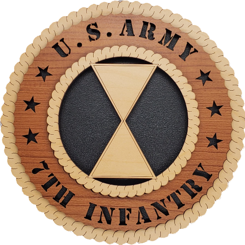 U.S. ARMY 7TH INFANTRY DIVISION