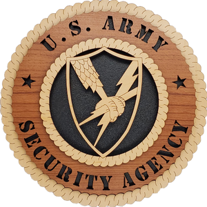 U.S. ARMY SECURITY AGENCY
