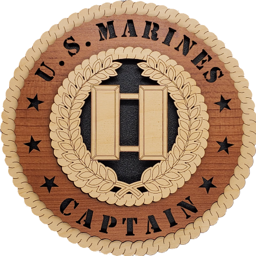 U.S. MARINES CAPTAIN