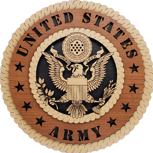 UNITED STATES ARMY EAGLE