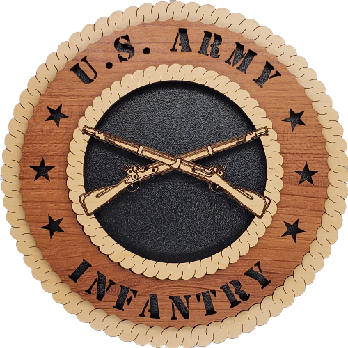 UNITED STATES ARMY INFANTRY