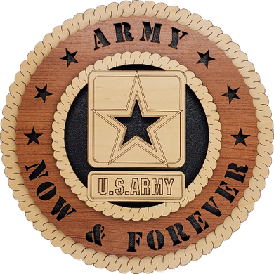 UNITED STATES ARMY OF ONE