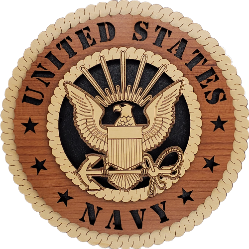 UNITED STATES NAVY EAGLE
