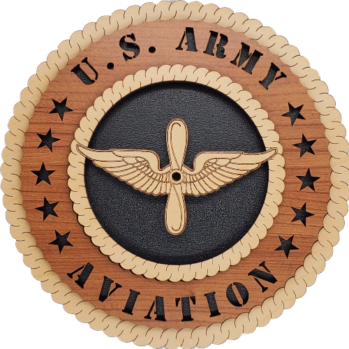 US ARMY AVIATION