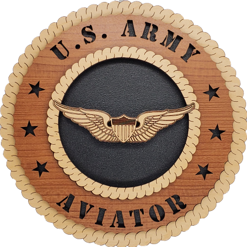 US ARMY AVIATOR