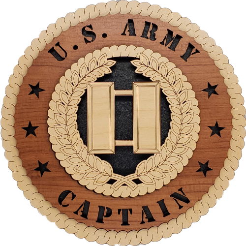 US ARMY CAPTAIN