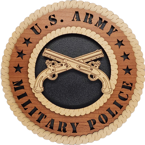 US ARMY MILITARY POLICE