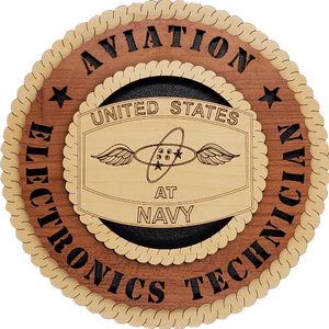 US NAVY AVIATION ELECTRONIC'S TECHNICIAN (AT)