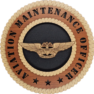 US NAVY AVIATION MAINTENANCE OFFICER