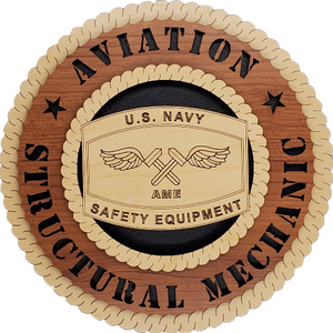 US NAVY AVIATION STRUCTURAL MECHANIC (AME)