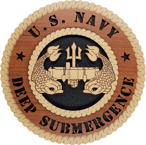 US NAVY DEEP SUBMERGENCE
