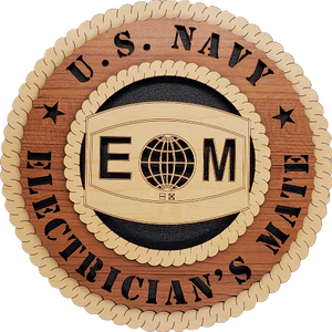US NAVY ELECTRICIAN'S MATE (EM)
