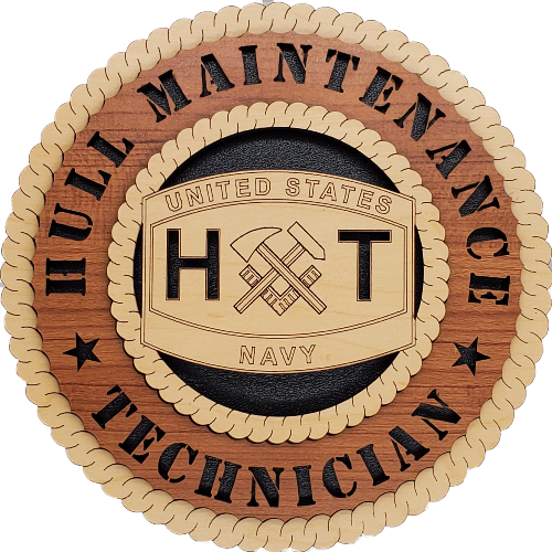 US NAVY HULL MAINTENANCE TECHNICIAN (HT)