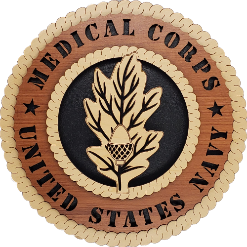 US NAVY MEDICAL CORPS