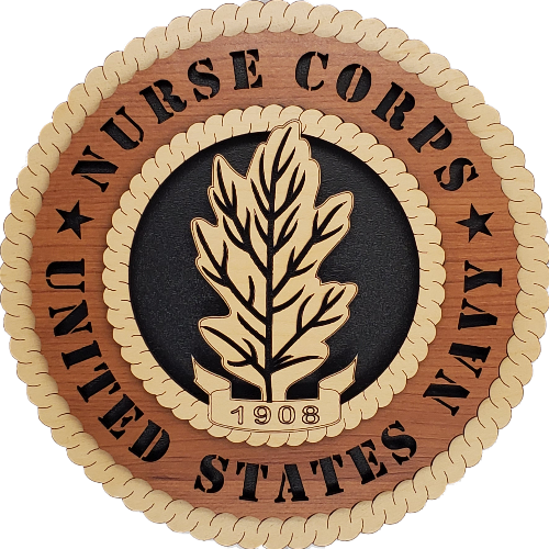 US NAVY NURSE CORPS