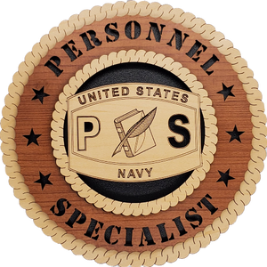 US NAVY PERSONNEL SPECIALIST (PS)