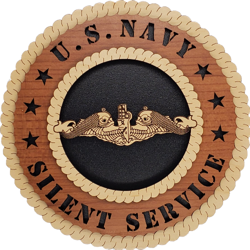 US NAVY SILENT SERVICE