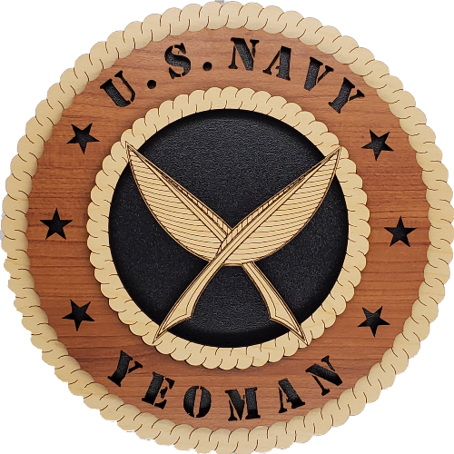 US NAVY YEOMAN