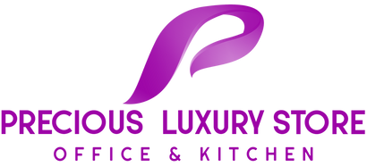 Precious Luxury Store - Kitchen & Office