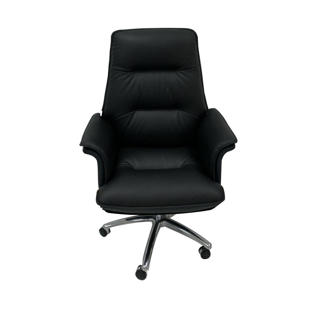 Modern Office Leather Chair