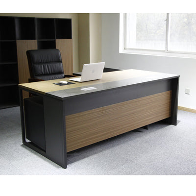 Custom Design Office Furniture Desk