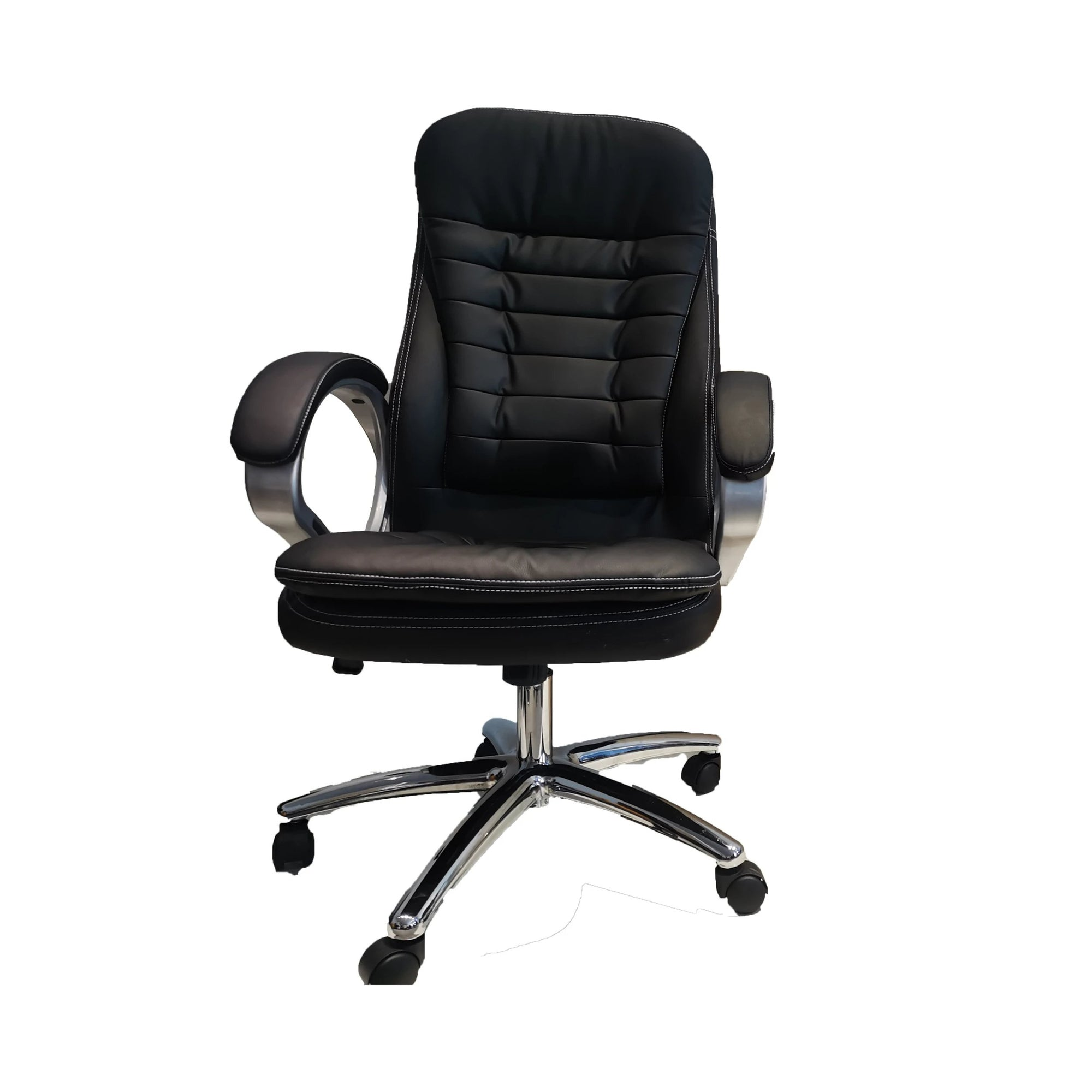 Ergonomic Executive Office Chair Medium Back Office