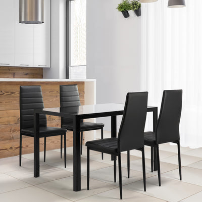 Kitchen Dining table Set of 5