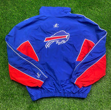 Load image into Gallery viewer, Vintage Buffalo Bills Jacket Size Medium