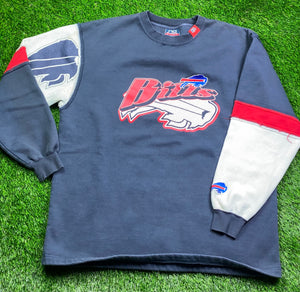 Vintage Buffalo Bills Crewneck Size XXL