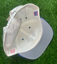 Load image into Gallery viewer, Vintage Buffalo Bills Hat NWT