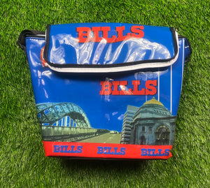 Brand New Vintage Buffalo Bills Cooler Bag