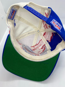 Vintage Buffalo Bills Logo Athletic Hat
