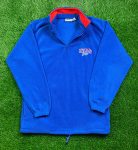 Vintage Buffalo Bills Fleece Size Medium