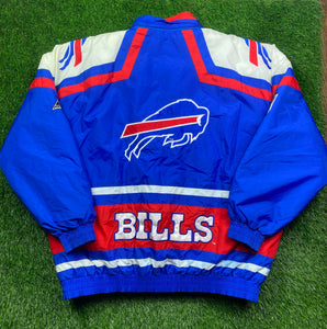 Vintage Buffalo Bills Jacket Size XL