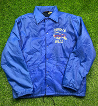 Load image into Gallery viewer, Vintage Buffalo Bills Jacket Size Large