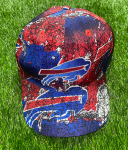 Vintage Buffalo Bills Apex One Hat