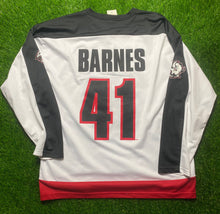 Load image into Gallery viewer, Vintage Buffalo Sabres Stu Barnes Jersey Size XL