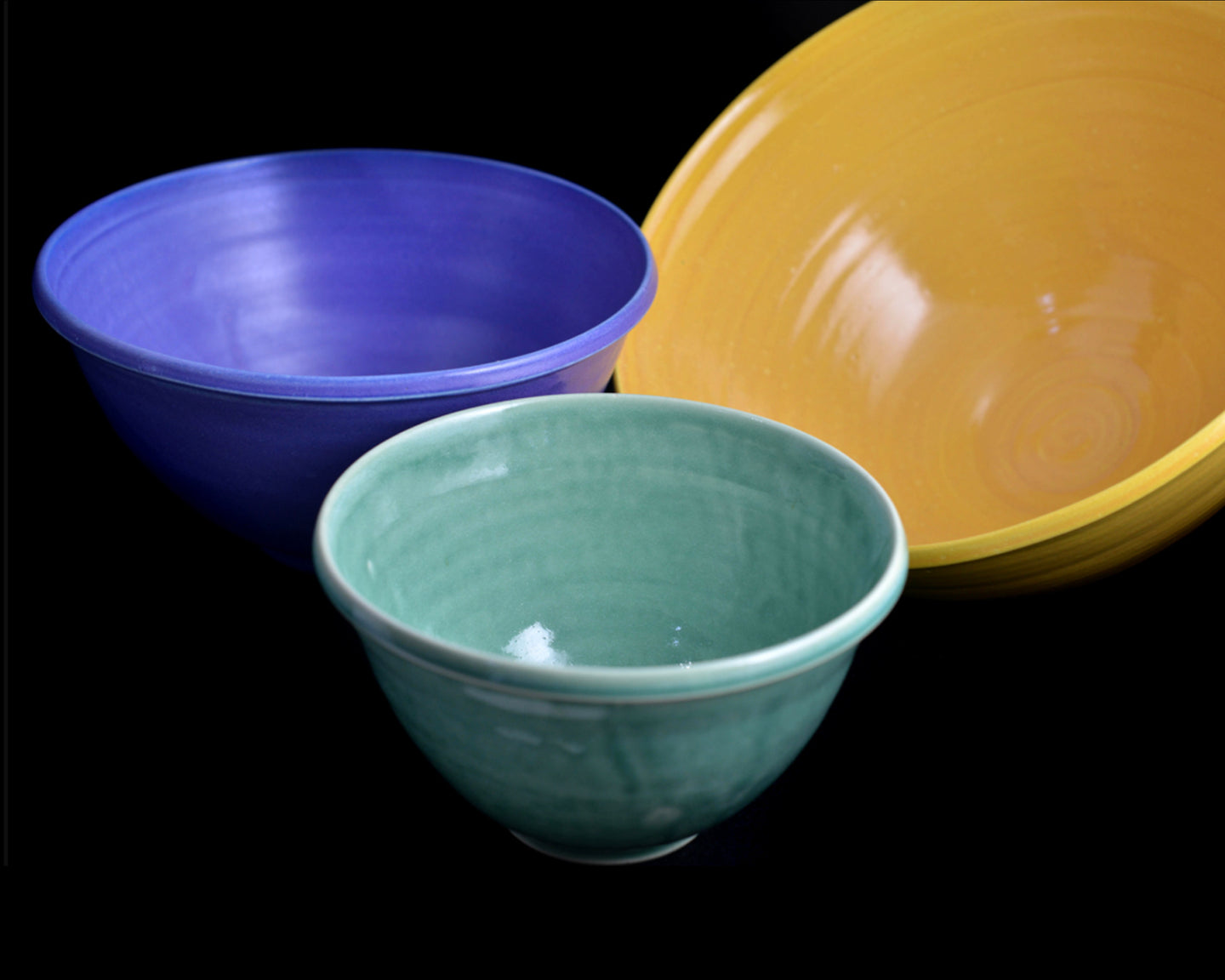 Deep Serving Bowls