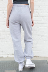 Back Photo of Rosa St. George Sweatpants