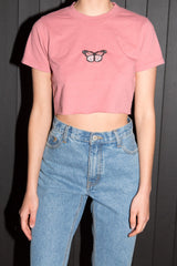 Cropped Pink