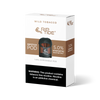 Wild Tobacco - RipTide Nicotine Salt Disposable Pod