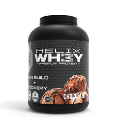 Discount HELIX WH3Y- Chocolate