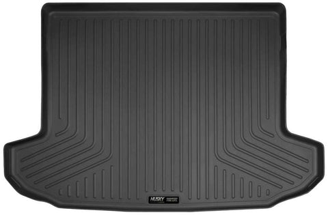 Hyundai Tucson Essential 2016-2020 - Black Cargo Liner - Weatherbeater Series
