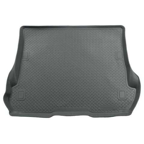 Jeep Grand Cherokee North Edition 2005-2010 - Gray Cargo Liner - Classic Style Series