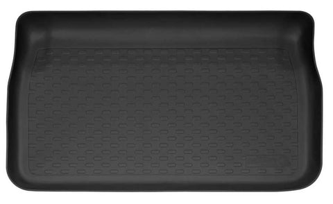 Dodge Grand Caravan Crew 2005-2020 - Black Cargo Liner Behind 3rd Seat - Classic Style Series