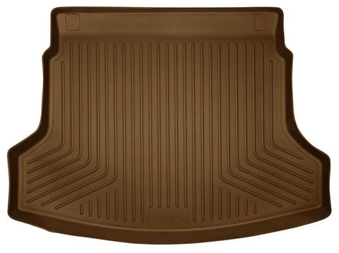 Honda CR-V Touring 2012-2016 - Tan Cargo Liner - Weatherbeater Series